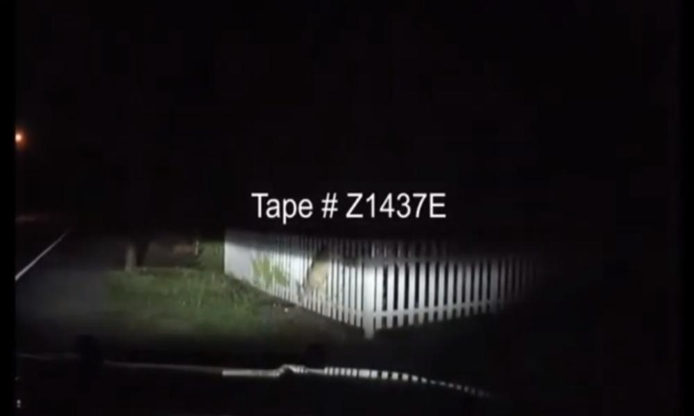 Tape # Z1437E