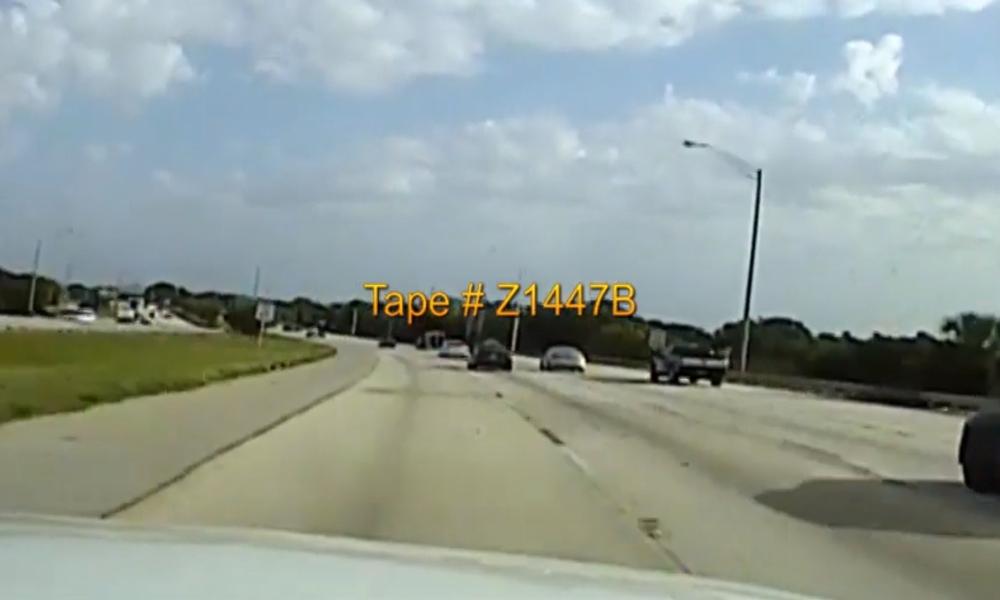 Tape # Z1447B