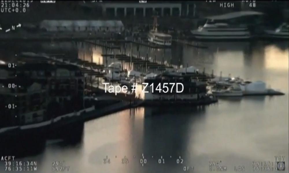 Tape # Z1457D