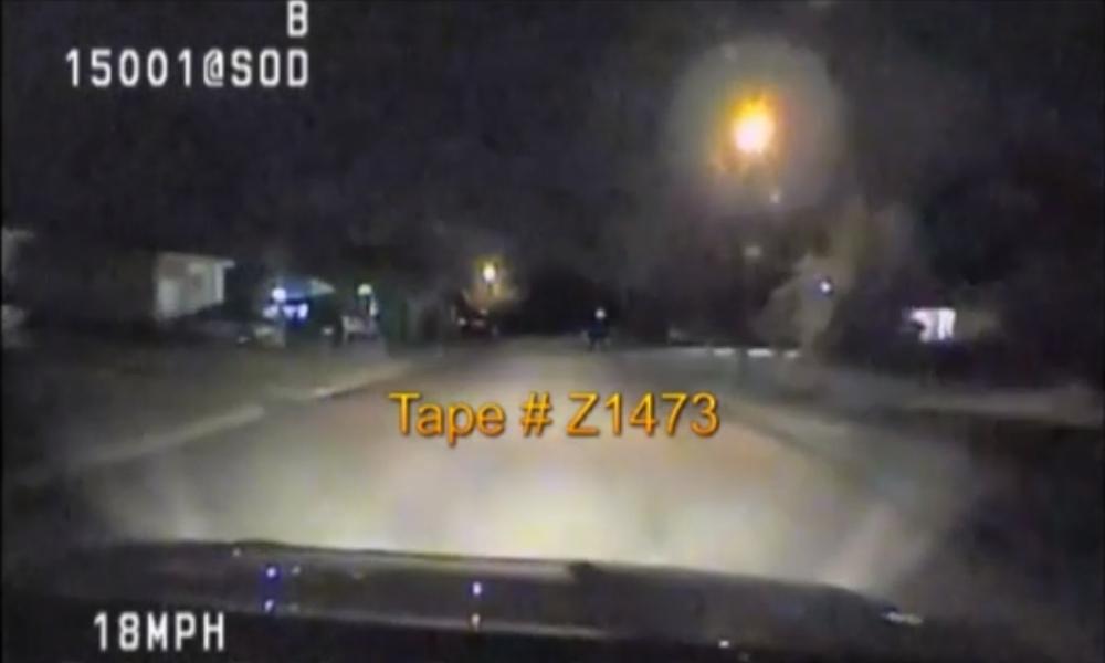 Tape # Z1473