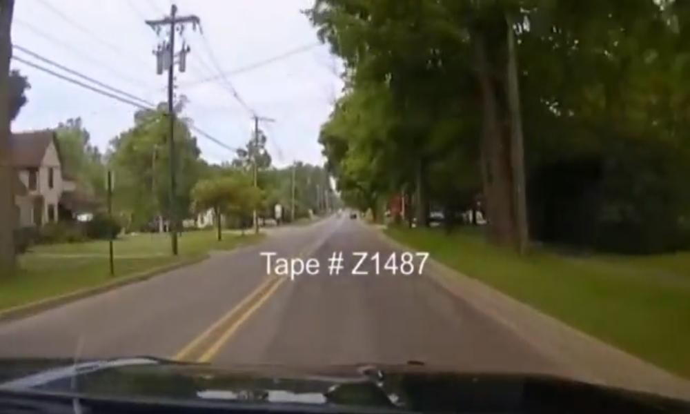 Tape # Z1487