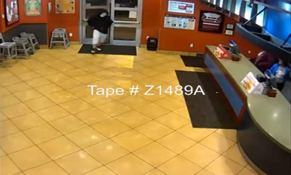 Tape # Z1489A