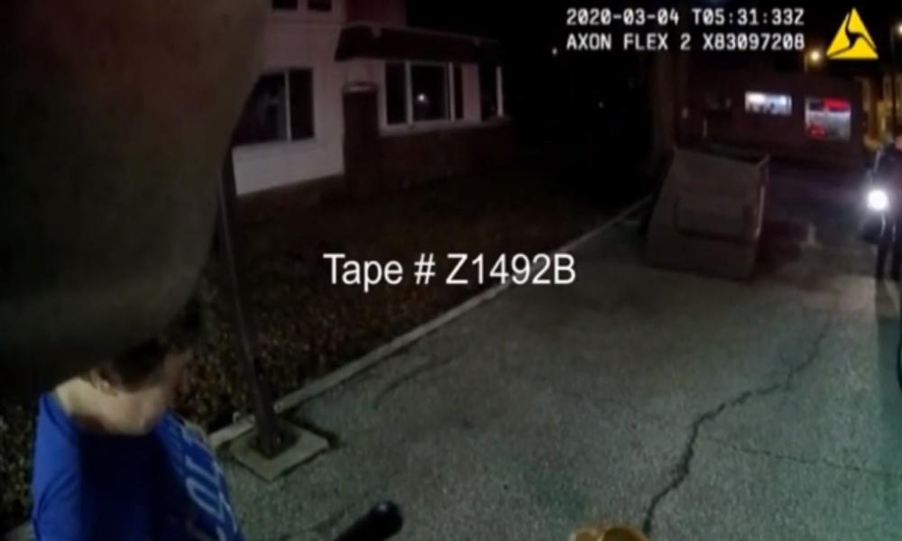 Tape # Z1492B