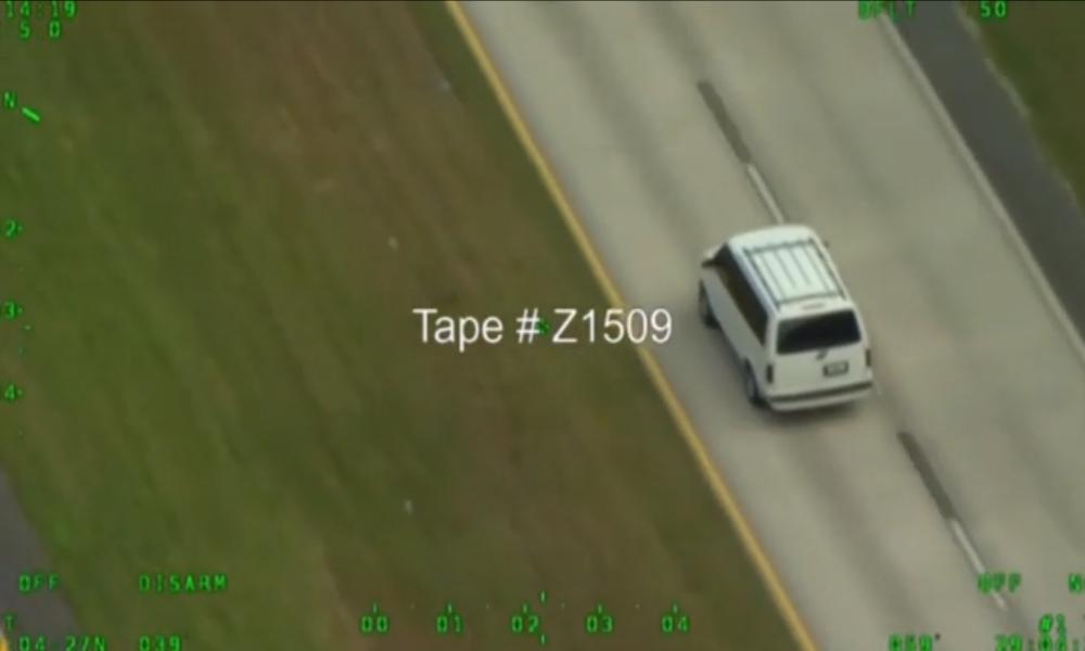 Tape # Z1509