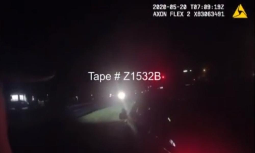 Tape # Z1532B