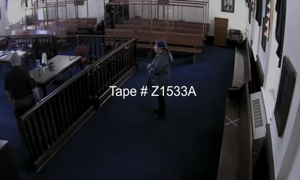 Tape # Z1533A