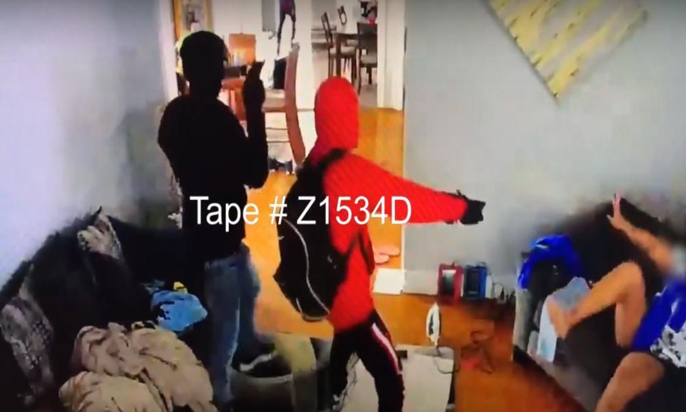 Tape # Z1534D