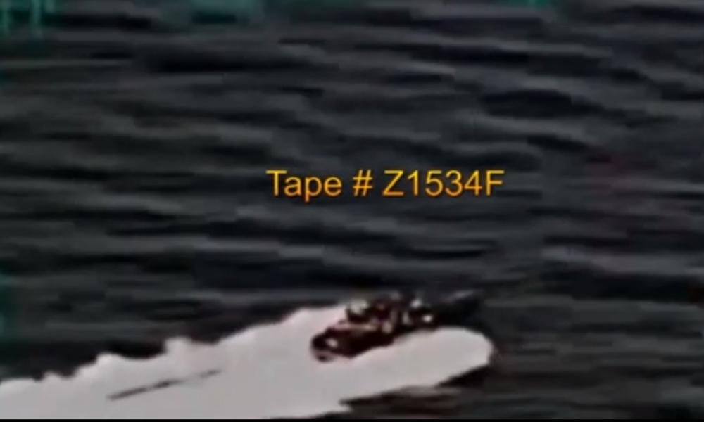 Tape # Z1534F