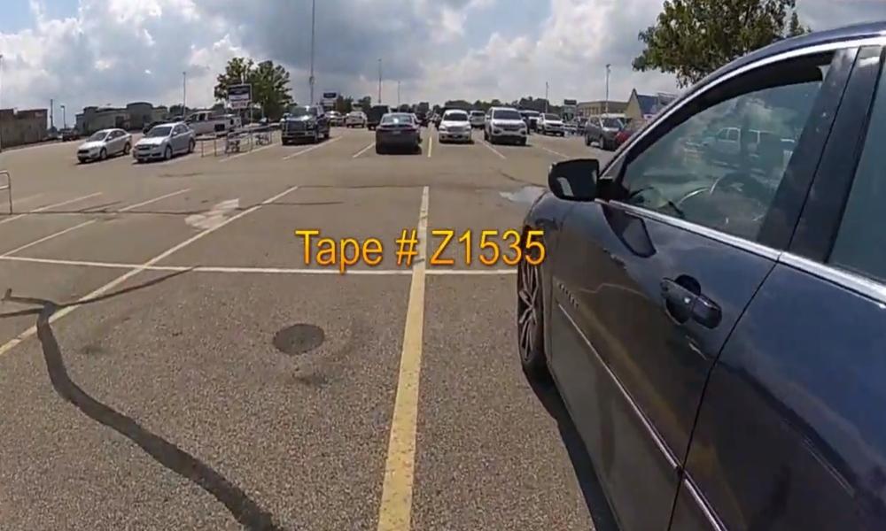 Tape # Z1535