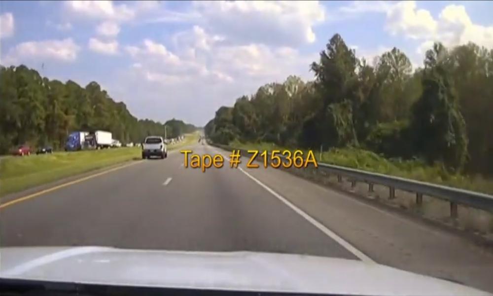 Tape # Z1536A