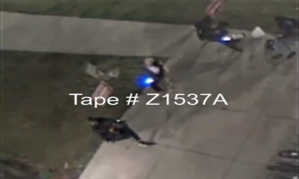 Tape # Z1537A