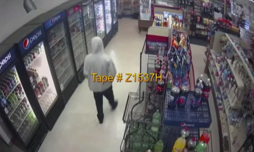 Tape # Z1537H