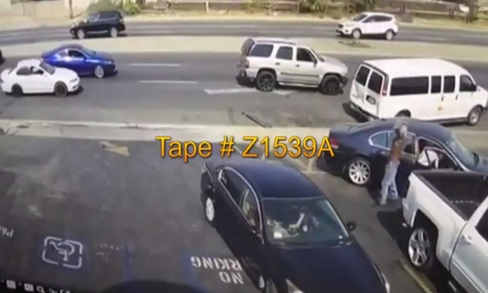 Tape # Z1539A