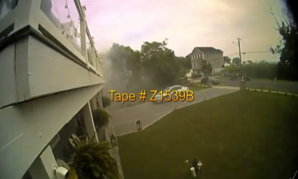 Tape # Z1539B