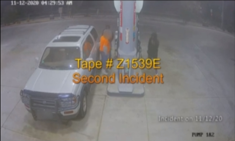 Tape # Z1539E - 2 of 2