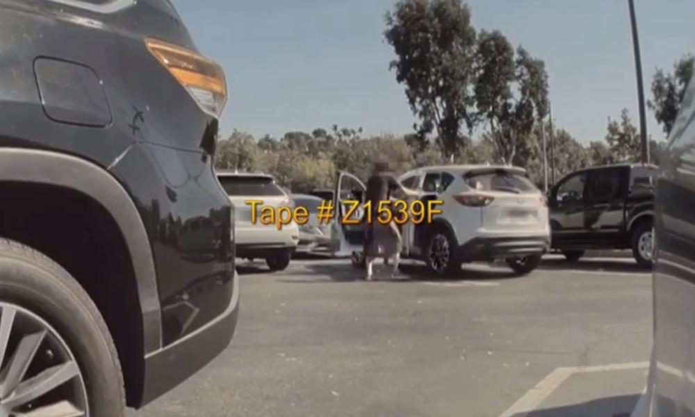 Tape # Z1539F