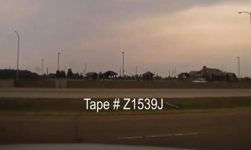 Tape # Z1539J