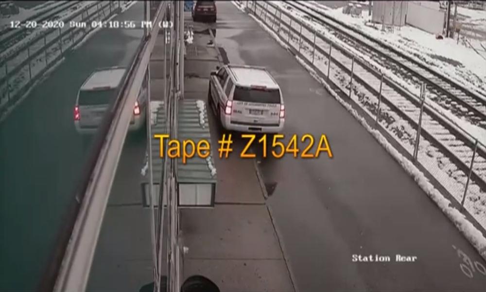 Tape # Z1542A