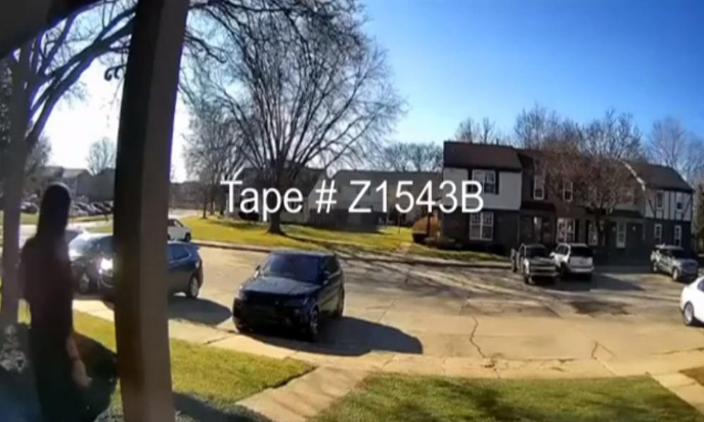 Tape # Z1543B
